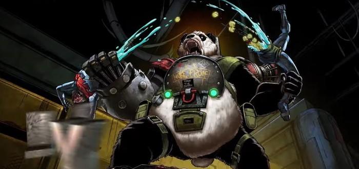 E3 2019: Konami анонсировала Contra Rogue Corps