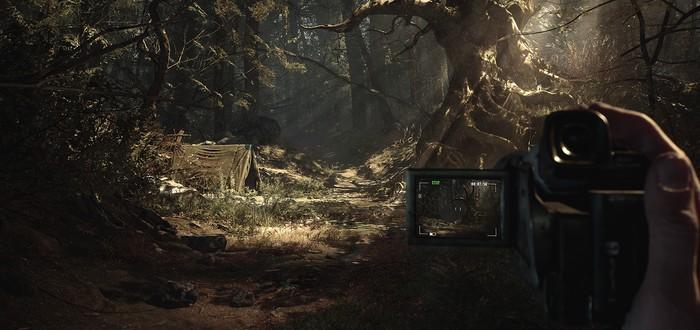 E3 2019: Системные требования и скриншоты Blair Witch