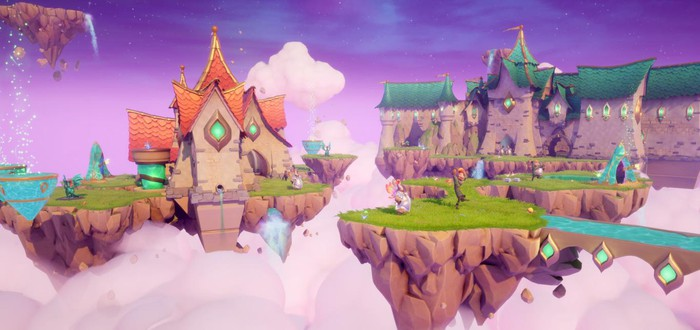 E3 2019: Spyro Reignited Trilogy выйдет на PC и Switch 3 сентября