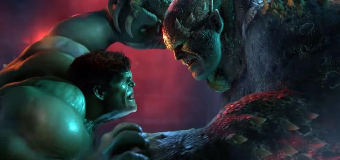 E3 2019: Впечатления журналистов от демо Marvel's Avengers