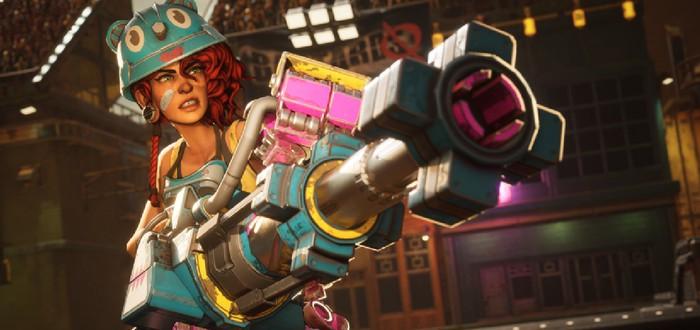 E3 2019: Геймплей Bleeding Edge c Inside Xbox