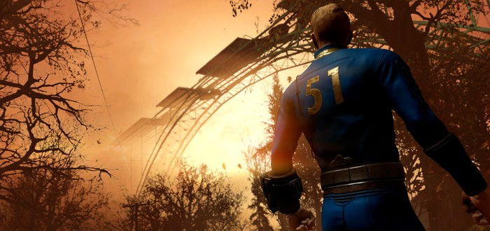 E3 2019: Тодд Говард рассказал о проблемах запуска Fallout 76