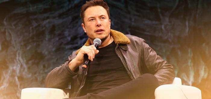 Опрос: Вам нужен перевод разговора Илона Маска и Тодда Говарда в прямом эфире