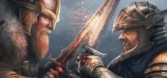 Открылся приём заявок на закрытую бету Age of Empires 2: Definitive Edition