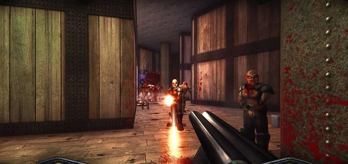 Doom Remake 4 больше недоступен из-за юридических проблем