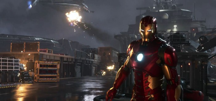 В кооперативном режиме Marvel's Avengers нельзя будет использовать двух одинаковых героев