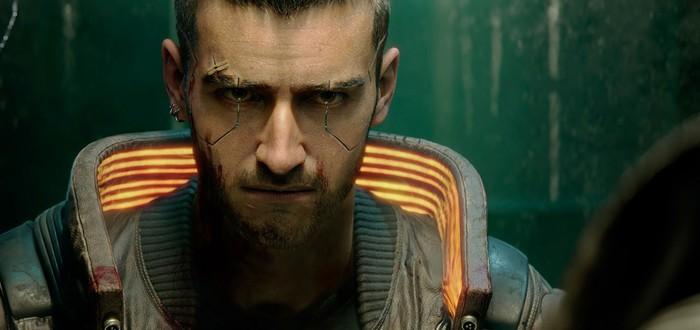 Можно ли гладить собак в Cyberpunk 2077? Все сложно