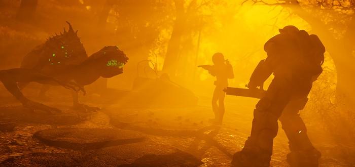 Разработчик Bethesda дал совет, как побеждать в баттл-рояле Fallout 76