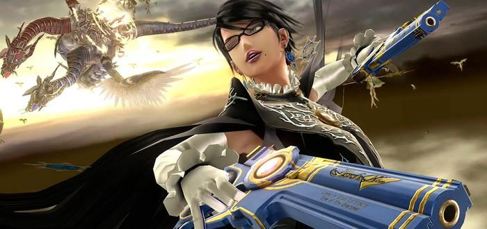"""Глава Platinum Games об отсутствии Bayonetta 3 на E3: """"Показывать все тайтлы — не лучшая идея"""""""