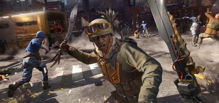 E3 2019: Знакомый геймплей Dying Light 2 и новые детали