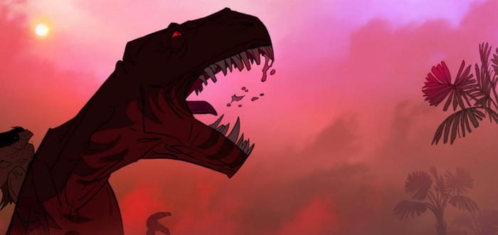 """Создатель """"Самурая Джека"""" работает над двумя мультфильмами для Sony Pictures Animation"""