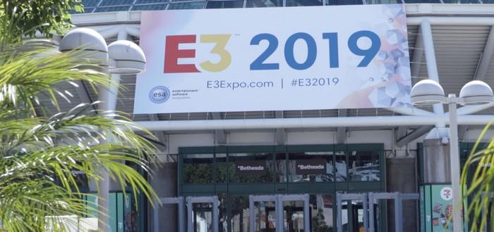 Количество посетителей E3 2019 сократилось по сравнению с прошлым годом