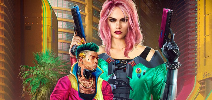 Фанаты Cyberpunk 2077 ставят анимацию с Киану Ривзом на Apple Watch