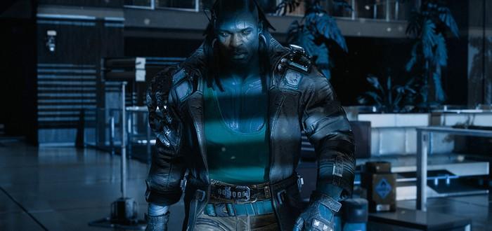 E3 2019: Характеристики железа PC для демо Cyberpunk 2077