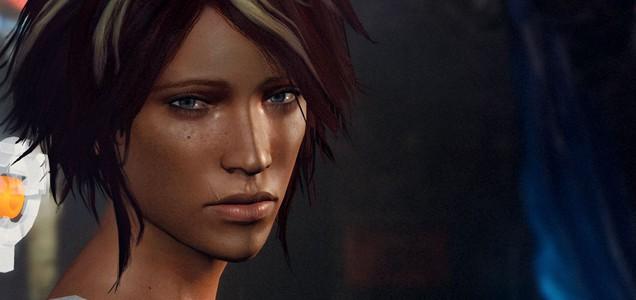 Тонна новых скриншотов и два новых геймплейных ролика Remember Me