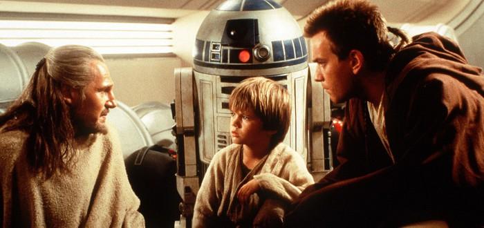 """Команда по спецэффектам оценила CGI в старых фильмах """"Звездные войны"""""""