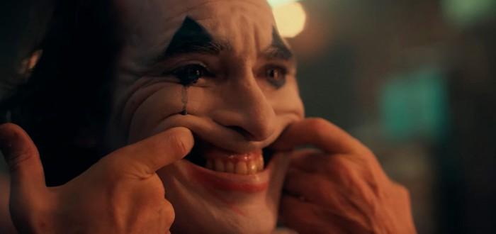"""Режиссер """"Джокера"""" подтвердил взрослый рейтинг фильма"""