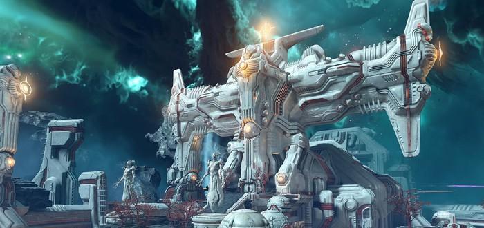 Разработчики Doom Eternal заявили, что рай тоже важен для сюжета