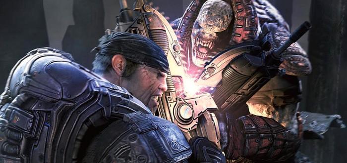 В фильме по Gears of War покажут альтернативную историю