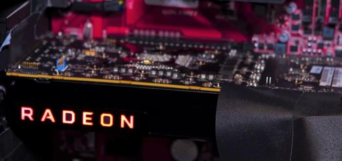 Новый драйвер AMD улучшает поддержку Vulkan на видеокартах Radeon