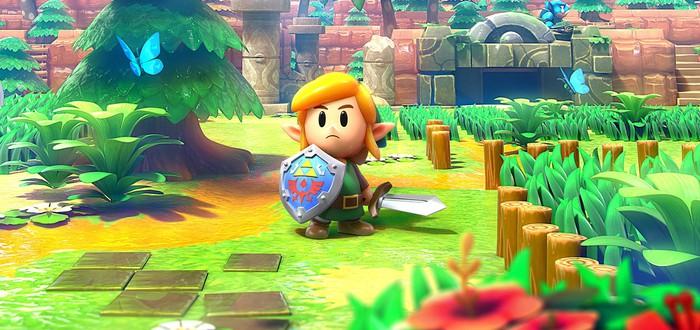 Nintendo обогнала Киану Ривза по популярности в твиттере во время E3 2019