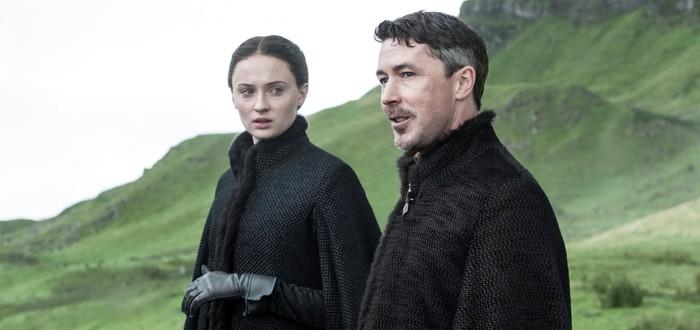 """Съемки приквела """"Игры престолов"""" стартуют в Северной Ирландии"""