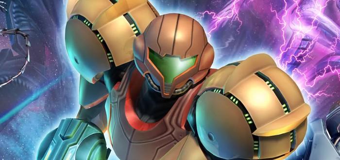 У Metroid Prime 4 нет даже арт-директора