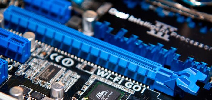Анонсирован PCIe 6.0 — в 8 раз быстрее нынешнего стандарта