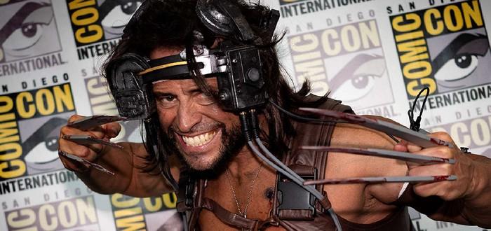 Marvel возвращается на Comic-Con в Сан-Диего