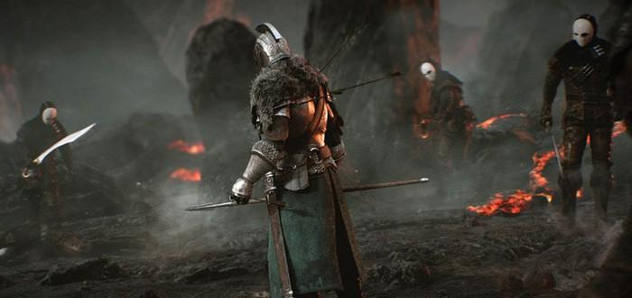 Dark Souls 2: голосование за новый слоган