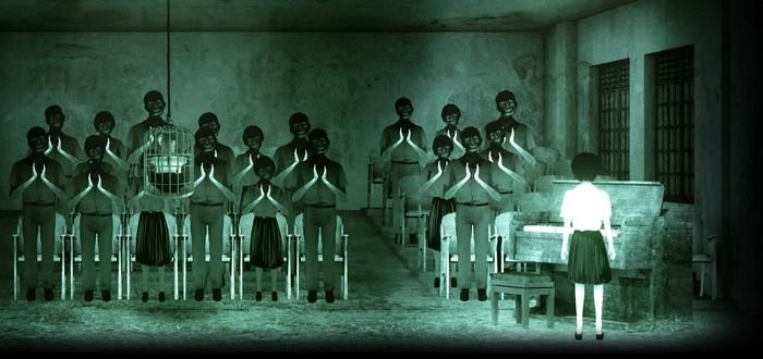 Первый трейлер экранизации тайваньского инди-хоррора Detention