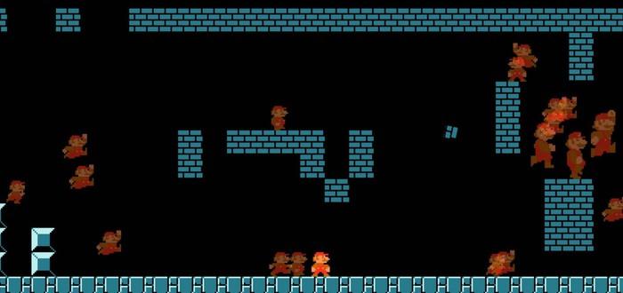 Создатель Mario Royale изменил игру после обращения Nintendo