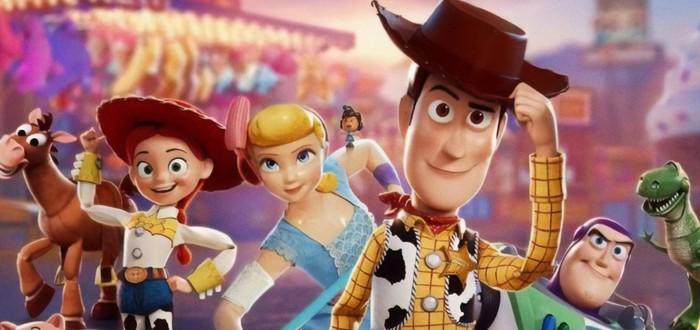 """Box Office: """"История игрушек 4"""" не заметила конкурентов в прокате"""