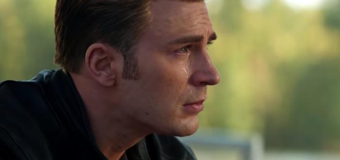 """Ни слова о будущем — жизнь Стива Роджерса после """"Мстителей: Финал"""""""