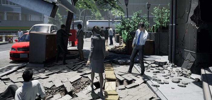 Disaster Report 4 Plus: Summer Memories выйдет на Западе в 2020 году
