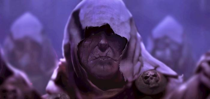 В Battlefleet Gothic: Armada 2 добавили кампанию за Хаос