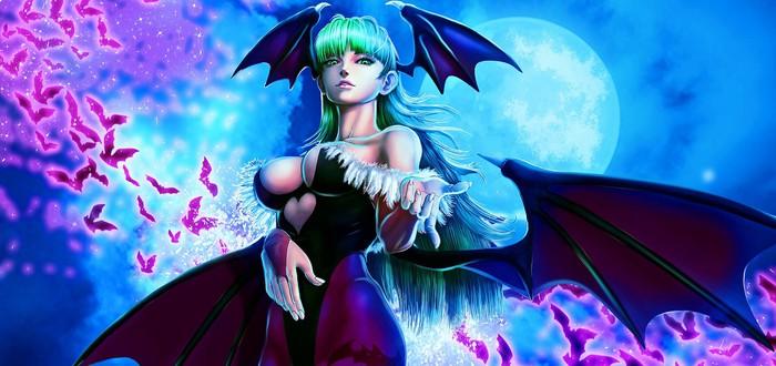 Слух: Capcom выпустит карточную игру по всем своим вселенным