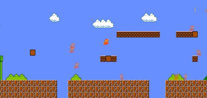 Nintendo заблокировала Mario Royale даже после изменения названия и внешнего вида
