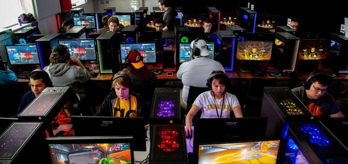 Теперь в Южной Корее можно сесть в тюрьму за бустинг аккаунтов в играх