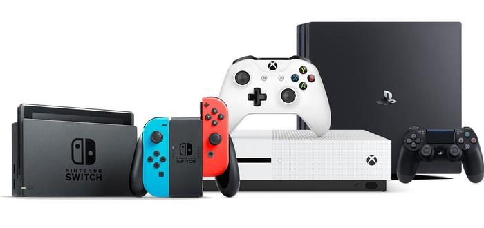 Nintendo, Microsoft и Sony выступили против повышения цен на консоли в США