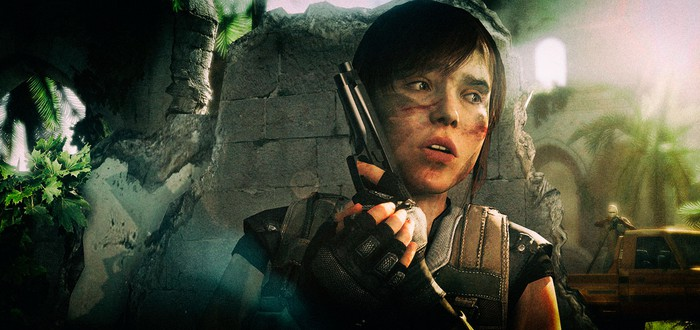 На PC вышло демо Beyond: Two Souls