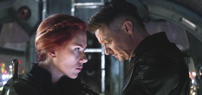 """Джереми Реннер рассказал, что сцена на Вормире в """"Мстители: Финал"""" изначально включала Таноса"""