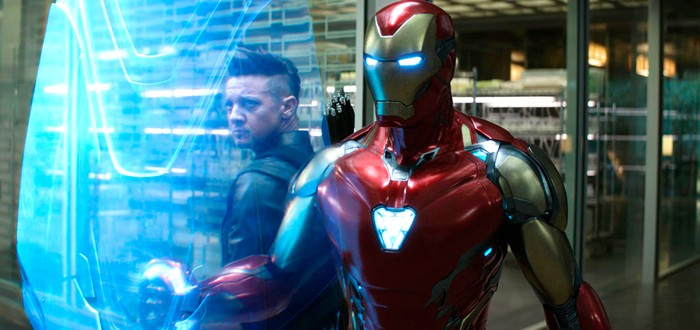 "Box Office: ""Мстители: Финал"" немного приблизился к рекорду ""Аватара"""