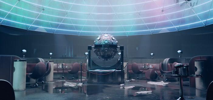 AMD поделилась первыми подробностями гибридной трассировки лучей