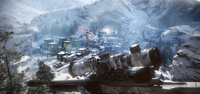 Контракты, карты и другие детали Sniper: Ghost Warrior Contracts