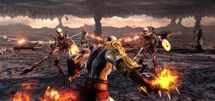 Новая версия эмулятора RPCS3 позволяет запускать God of War 3, Persona 5, Dante's Inferno и другие игры на PC