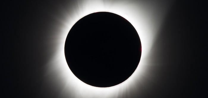 Сегодня NASA в прямом эфире покажет полное солнечное затмение над Южной Америкой