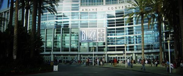 BlizzCon 2013 пройдет 8-9 Ноября