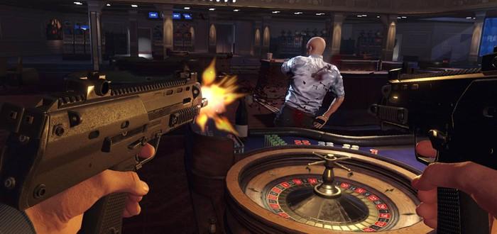 Разработчик Blood and Truth: Sony продолжит инвестировать в VR