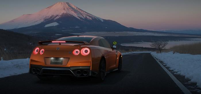 Следующая Gran Turismo возьмет лучшее от предыдущих частей